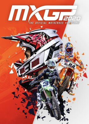 MXGP 2020 - The Official Motocross Videogame (2020) Multi -