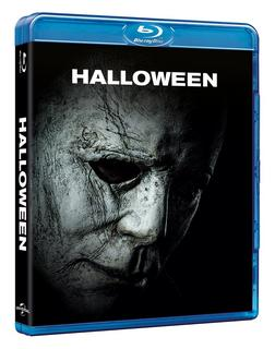 Halloween (2018) Bluray Ita Eng Subs 1080 [Hevc] x265 TRL
