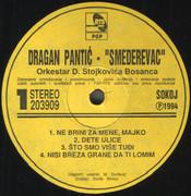 Dragan Pantic Smederevac - Diskografija Dragan-Pantic-Smederevac-1994-A