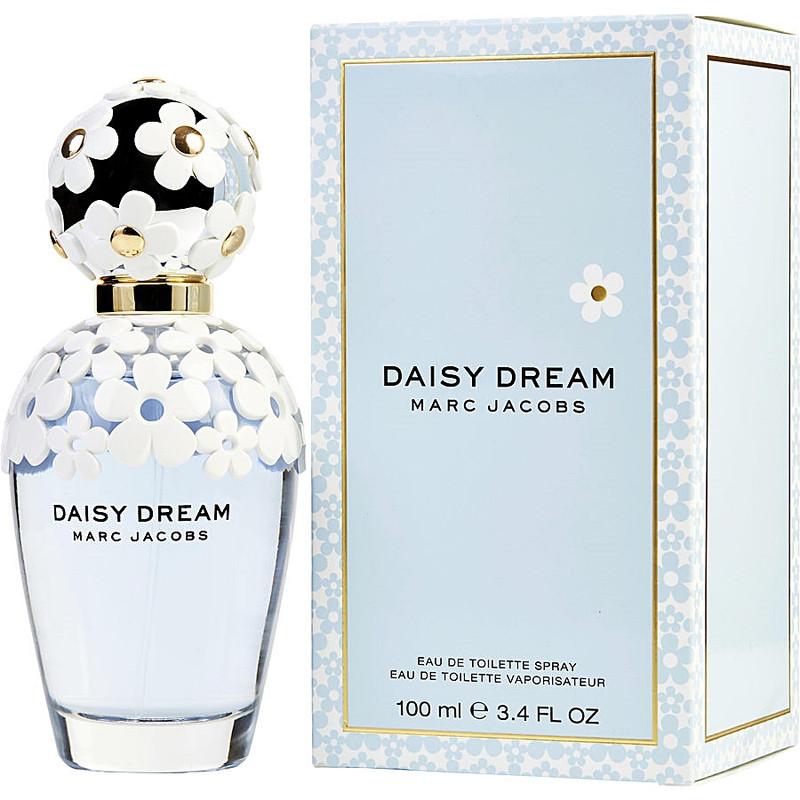 ♨️FLASH SALE ️Marc jacobs daisy dream 100ML