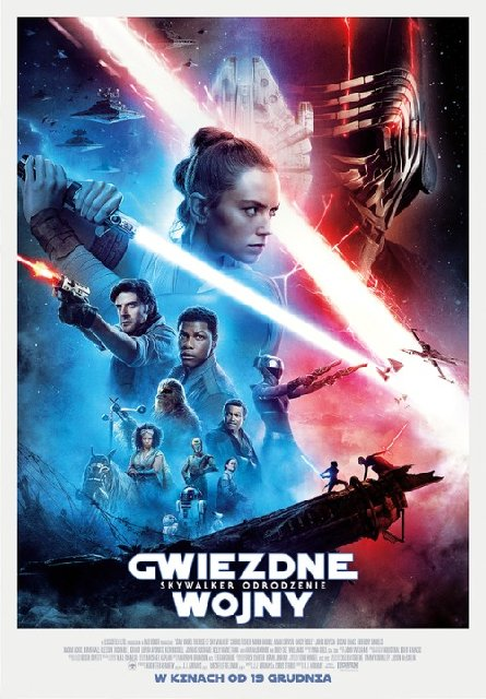 Gwiezdne Wojny: Skywalker. Odrodzenie / Star Wars: Episode IX – The Rise of Skywalker (2019) MULTi.2016p.UHD.BluRay.Remux.HEVC.HDR.Atmos.TrueHD.7.1-fHD / POLSKI DUBBING i NAPISY