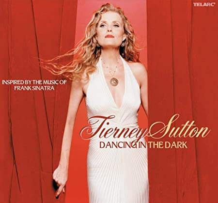 Tierney Sutton - Dancing In The Dark [.flac]