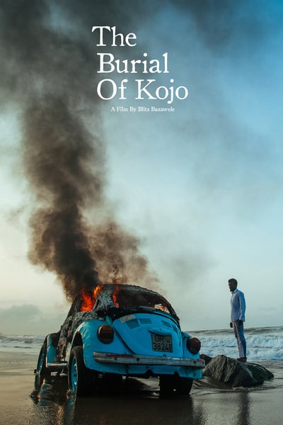 The Burial Of Kojo 2019 HDRip DD2 0 x264-BDP