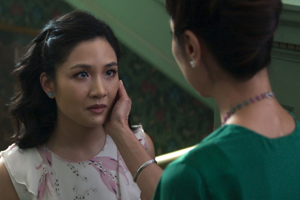rachel chu crazy rich asians