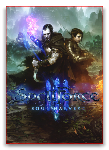 SpellForce 3: Soul Harvest (Build 70656) - xatab