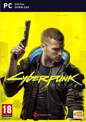 Cyberpunk 2077 (2020) Multi - FULL ITA