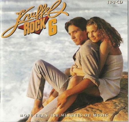 VA - KnuffelRock 6 (1997)