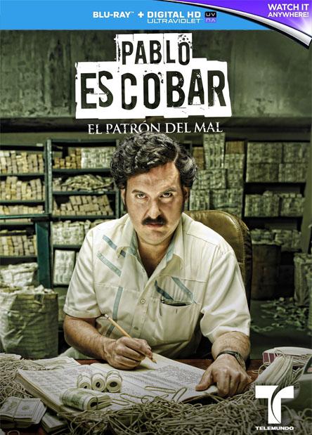 Pablo Escobar Kötülüğün Efendisi Türkçe 1.SeZON Box Set indir