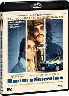 Rapina A Stoccolma (2018) Bluray Ita Eng Sub 1080p x264 TRL