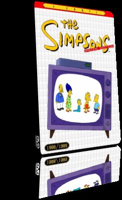 I Simpson - I Corti (1988) DVDRip ENG Sub ITA