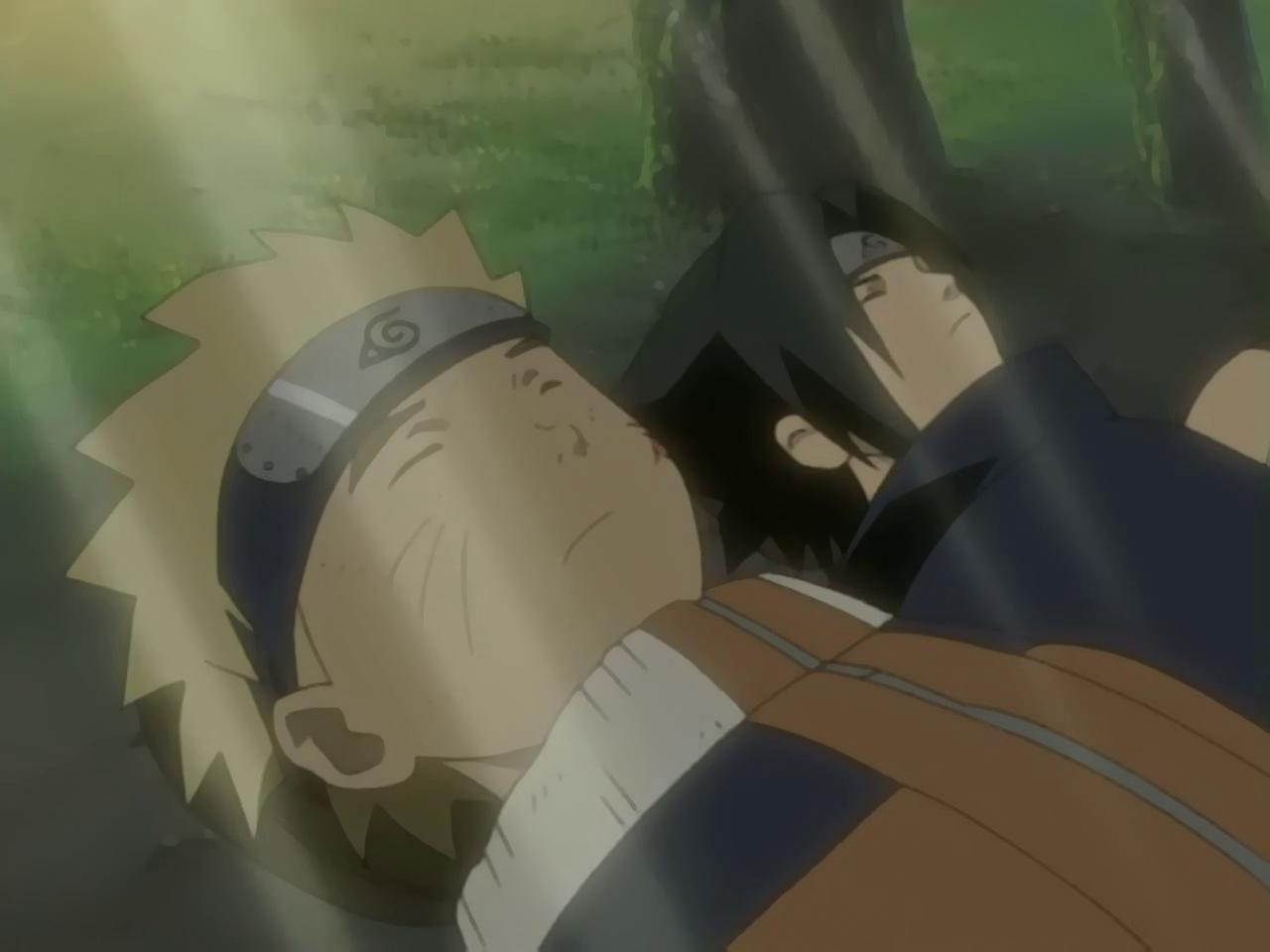 Naruto | DVDrip | Lat/Ing/Jap+Sub |30/220| MKV-960p | x26 Naruto_30_2