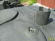 Советский легкий колесно-гусеничный танк БТ-7, Музей истории Дальневосточного военного округа. Хабаровск BT-7-Khabarovsk-082