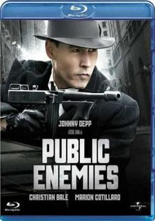 Public Enemies (2009)