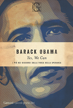 Barack Obama - Yes, We Can  [.epub, .azw3, .pdf]