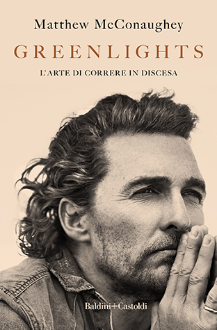 Matthew McConaughey - Greenlights  [.epub]