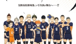Haikyuu!!: To the Top - Imagen Destacada