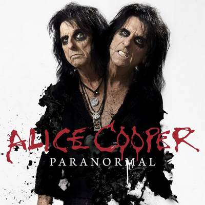 Alice Cooper - Paranormal (2017) {Deluxe Edition, WEB Hi-Res}