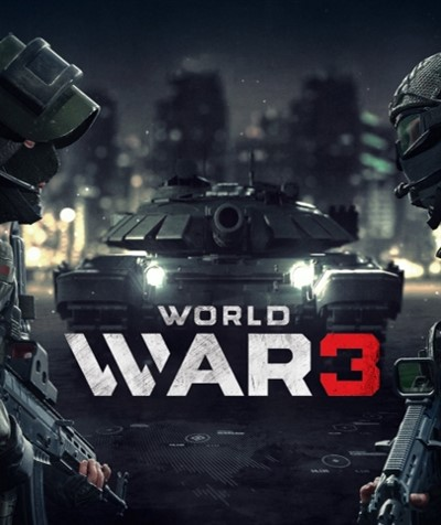 World War 3 (Early Access) (v.59193) Steam-Rip from InsaneRamZes