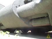 Советский легкий колесно-гусеничный танк БТ-7, Музей истории Дальневосточного военного округа. Хабаровск BT-7-Khabarovsk-274