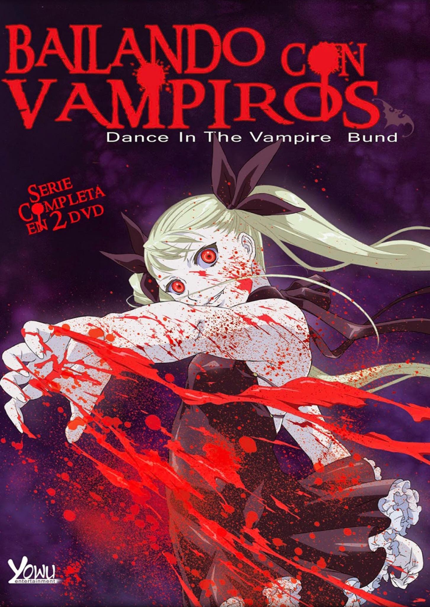 Bilando con Vampiros | Lat/Cast/Jap | 12/12  MKV-1080p | x264 Bailando-con-Vampiros