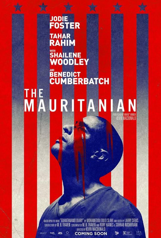 [MULTI] The Mauritanian 2021 1080p WEBRip DD5 1 X 264-EVO