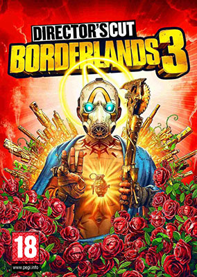 Borderlands 3: Director's Cut (2021) Multi - FULL ITA