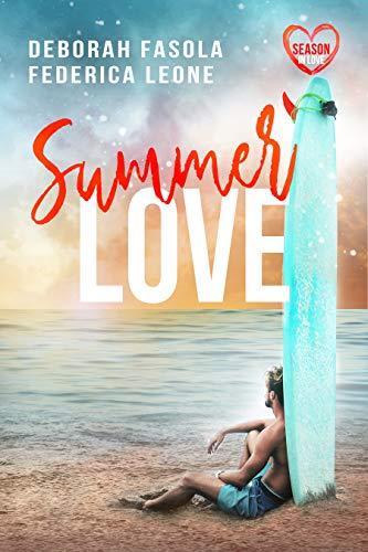 Deborah Fasola, Federica Leone  --  Summer love (2020)