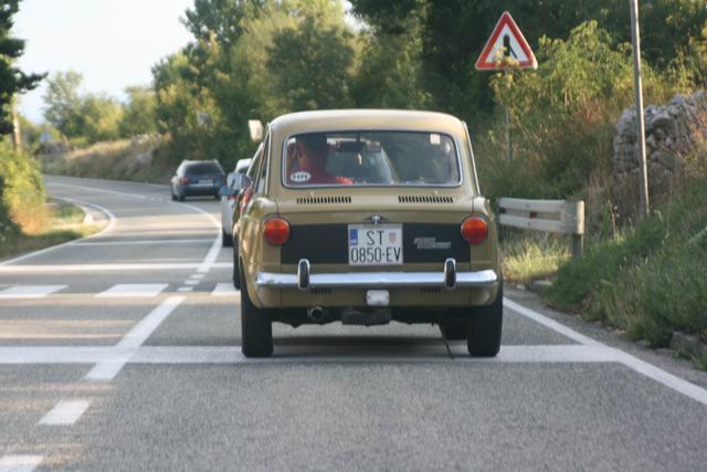 FIAT 850 Special RoLf33O