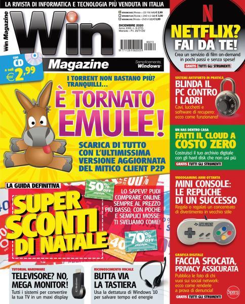 Win Magazine N.272 - Dicembre 2020
