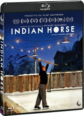 Indian Horse (2017) Bluray Ita Eng Sub 720p x264 TRL