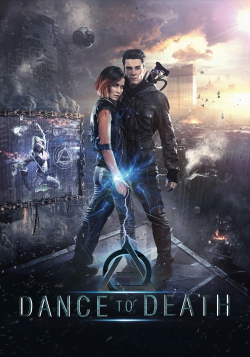 Dance To Death / Tantsy nasmert (2016) PL.SUBBED.BRRip.XViD-MORS / Napisy PL