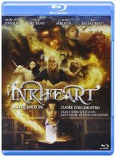Inkheart - La Leggenda Di Cuore D'Inchiostro (2008)Bluray Ita Eng Subs 1080 [Hevc] x265 TRL