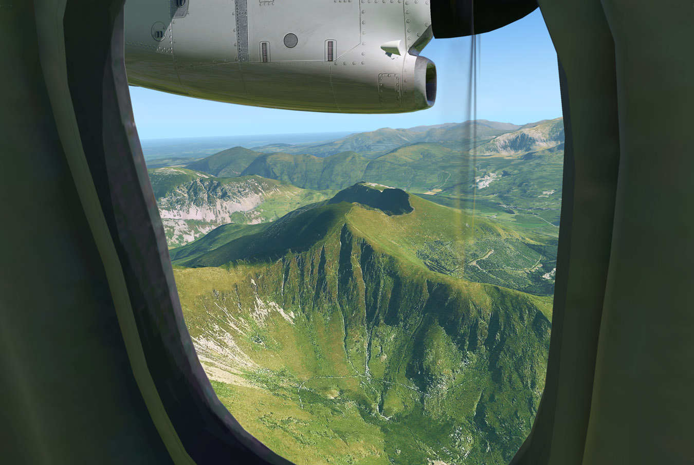 Adam Banks's Content - Page 6 - Orbx Community and Support