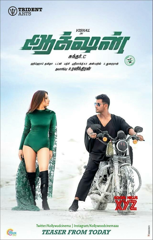 Action (2020) Hindi Dubbed 720p HDRip 1.4GB Download