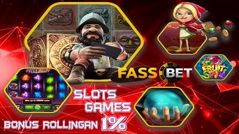 Rollingan Slots Games