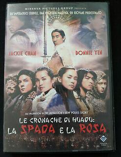 Le Cronache di Huadu:La spada e la rosa (2004).avi DvdRip AC3 iTA