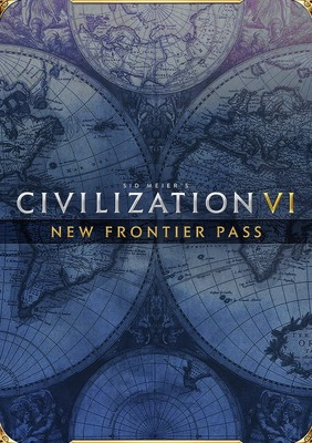 Sid Meier's Civilization VI - New Frontier Pass - Portugal (