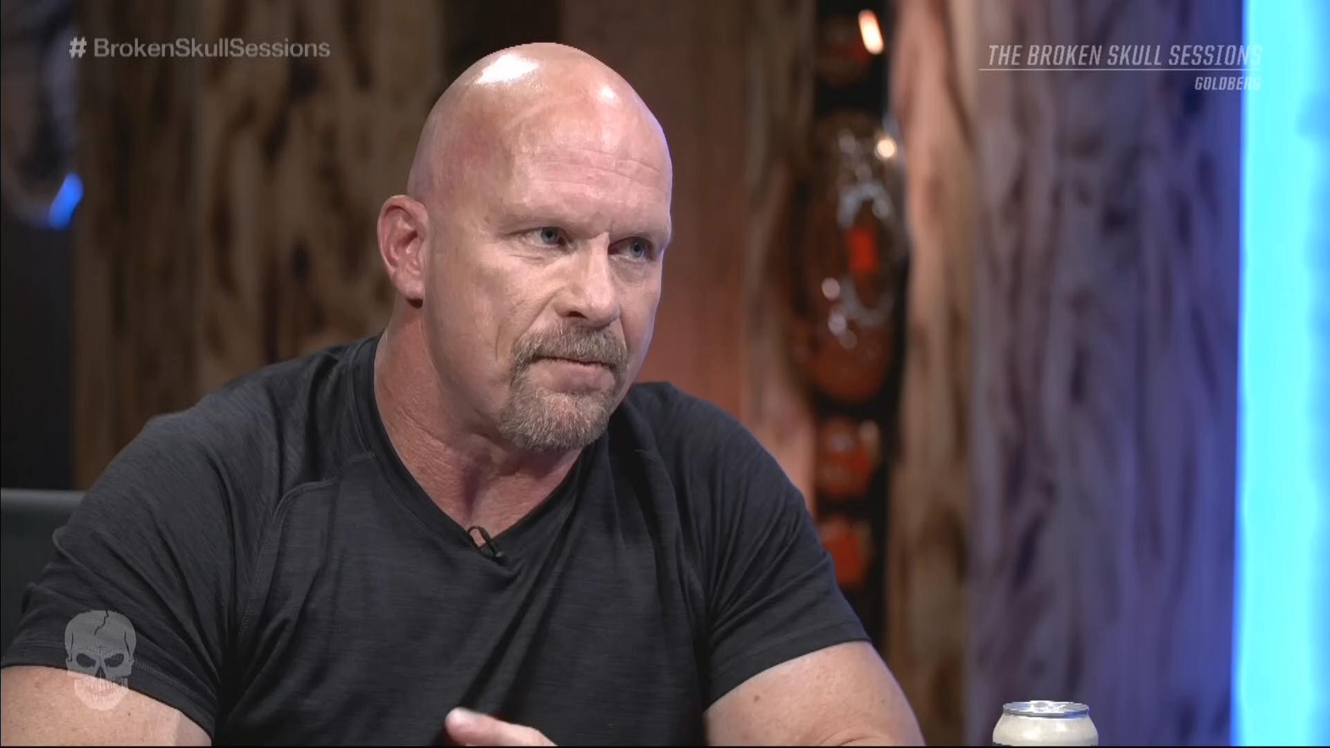 WWE Steve Austins Broken Skull Sessions S01E02 Goldberg 1080i WEB -WH [10.5 GB]