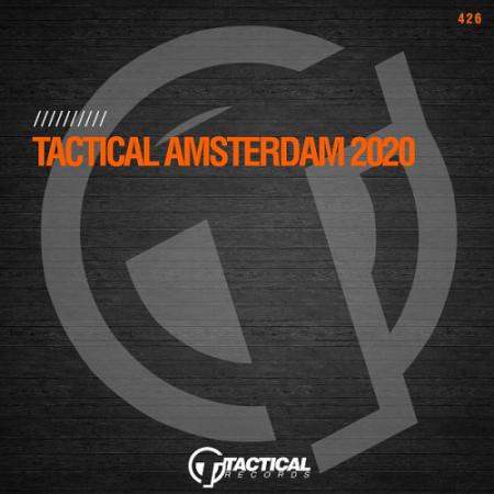 VA - Tactical Amsterdam (2020)