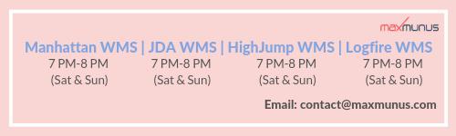 Demo Schedule
