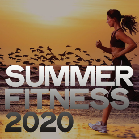 VA - Summer Fitness 2020 (Sea, Fitness Mnd Music For Body And Mind) (2020)