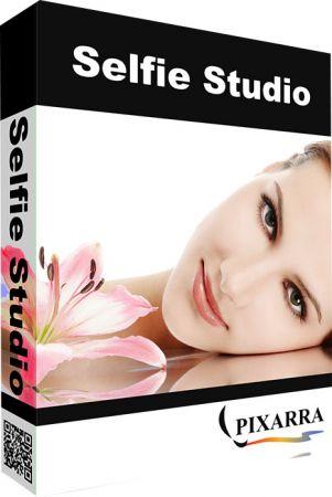 Pixarra Selfie Studio  3.03