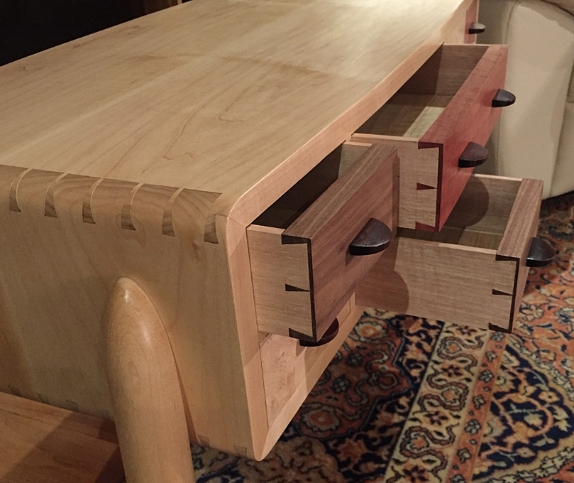 Some Of My Furniture Builds General Woodworking The