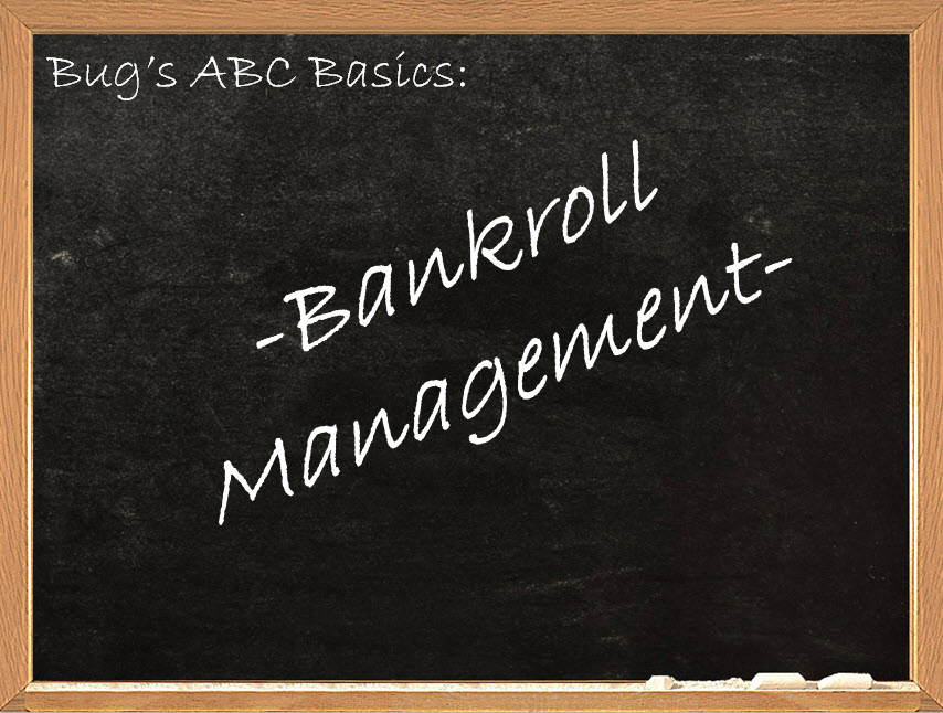 Bankroll-Management