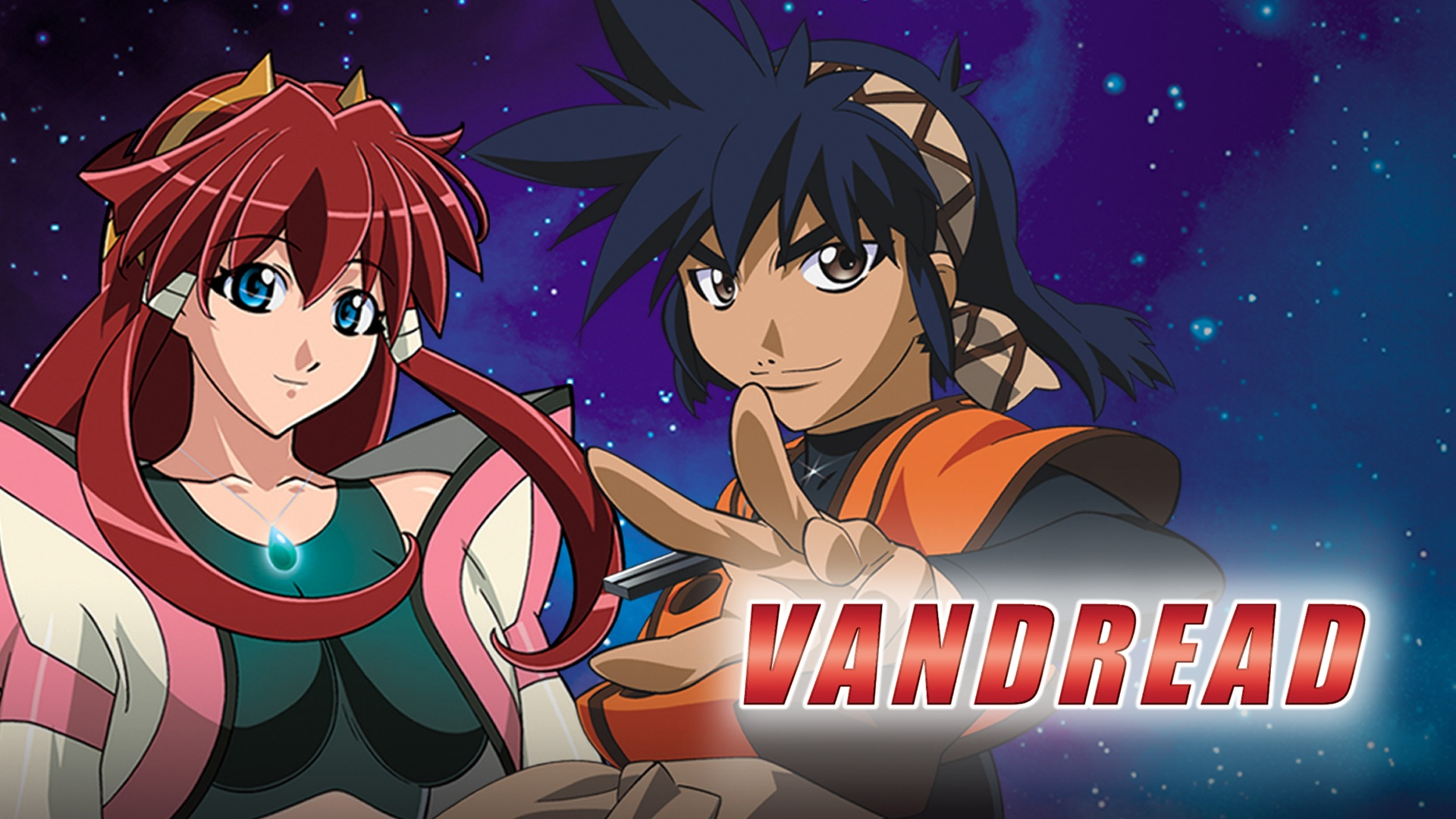 [ANIME] Vandread | Lat-Jap+Sub | 13/13 | DVDrip  Vandread