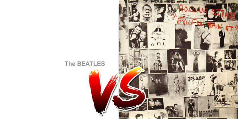 Le duel de la semaine: Exile on Main St vs White Album Vs-copie