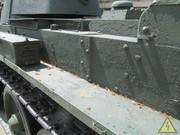 Советский легкий колесно-гусеничный танк БТ-7, Музей истории Дальневосточного военного округа. Хабаровск BT-7-Khabarovsk-196