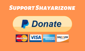 Support-Shayarizone