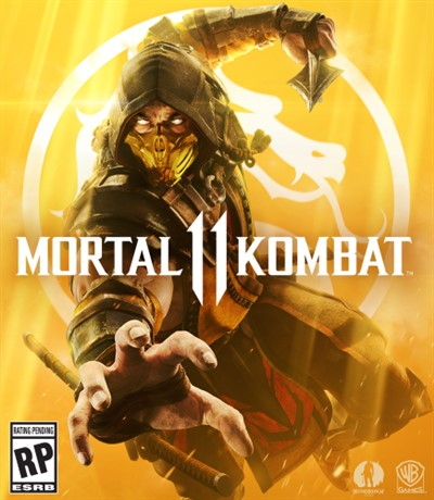 Mortal Kombat 11 Premium Edition [Preload] SteamRip InsaneRamZes