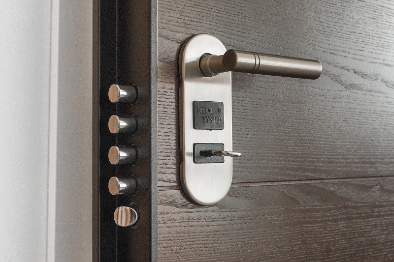 Complete Guide to Choosing Perfect Door Handles